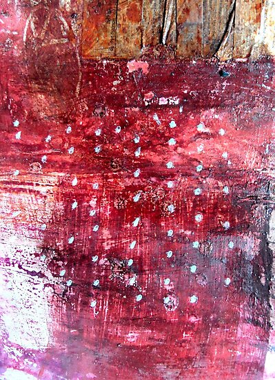 weathered experimental by H J Field