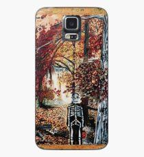 'The Quiet Breath of Autumn' Case/Skin for Samsung Galaxy