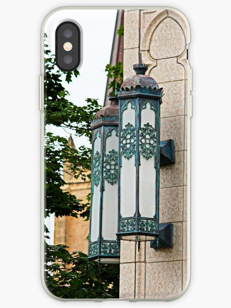 Decorative Church Lighting by Martha Sherman