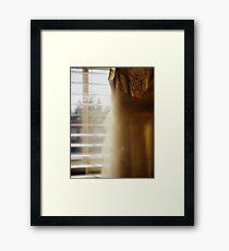 J.  MCCLINTOCK BRIDAL COLLECTION Framed Print