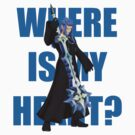 """Saix """"Where Is My Heart?"""" by Ewing24601"""