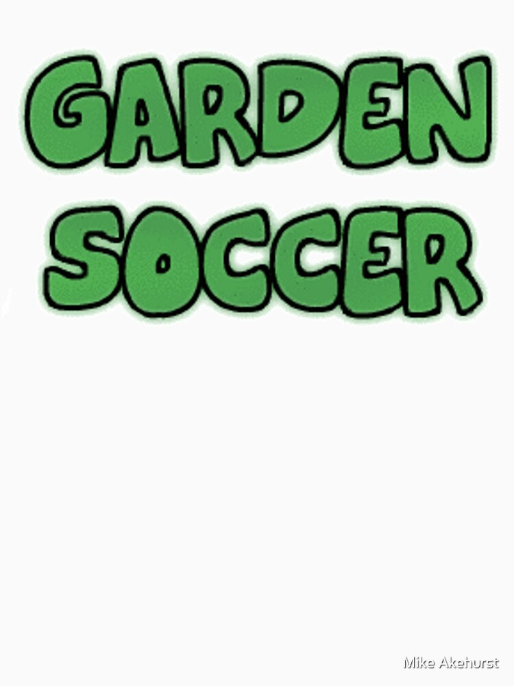 Garden Soccer by Mike83
