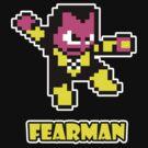 Fearman by The7thCynic