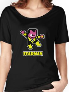 Fearman Women's Relaxed Fit T-Shirt