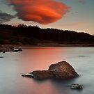 Funky Clouds by Brian Kerr