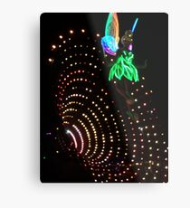 Paint The Night Metal Print