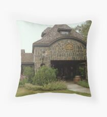 Chateau Morrisette Winery   ^ Throw Pillow