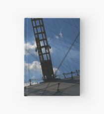 The O2 Hardcover Journal
