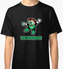 Willpowerman Classic T-Shirt