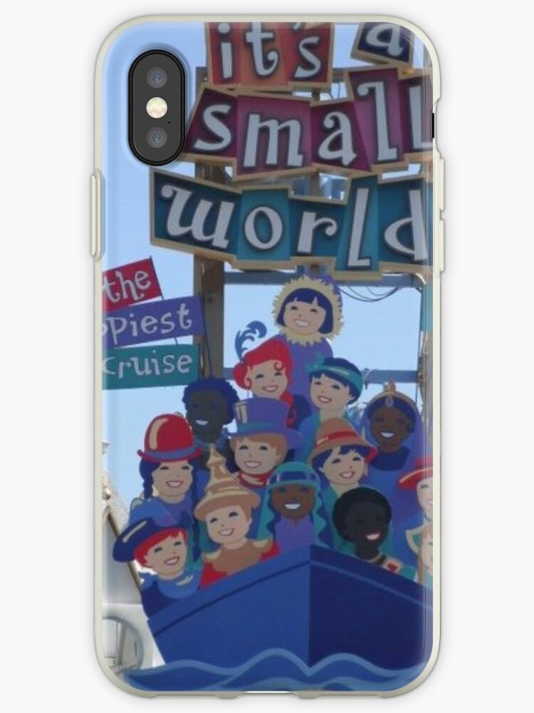 Small world  by Micaelabradshaw