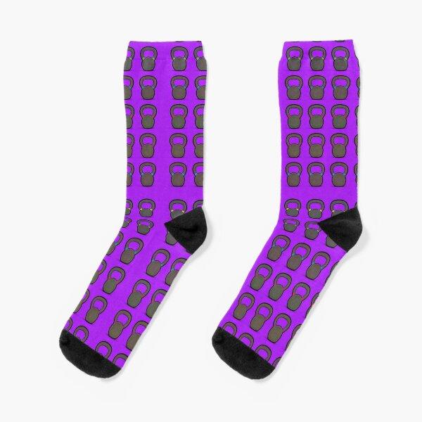 Kettlebells Socks