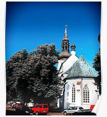 Toomkirik. Poster
