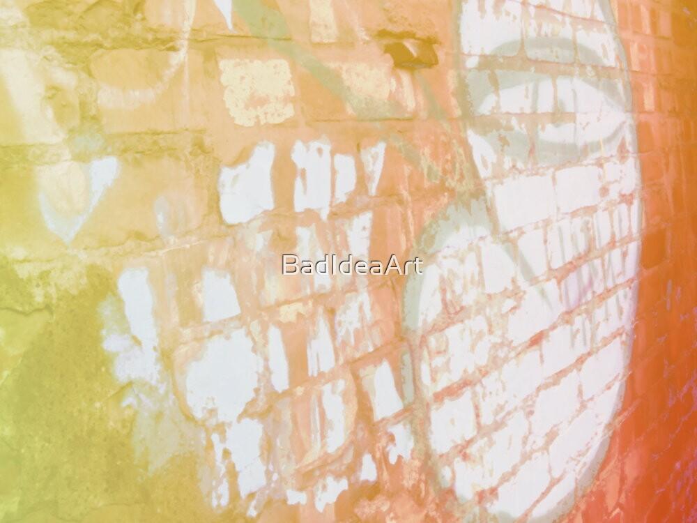 I love My Brick by BadIdeaArt