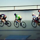Velodrome race by socalgirl