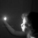 Flirt with light by WafaTekaya