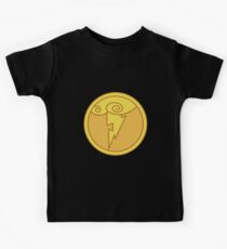 Olympus Coin Kids Clothes