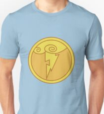 Olympus Coin Unisex T-Shirt