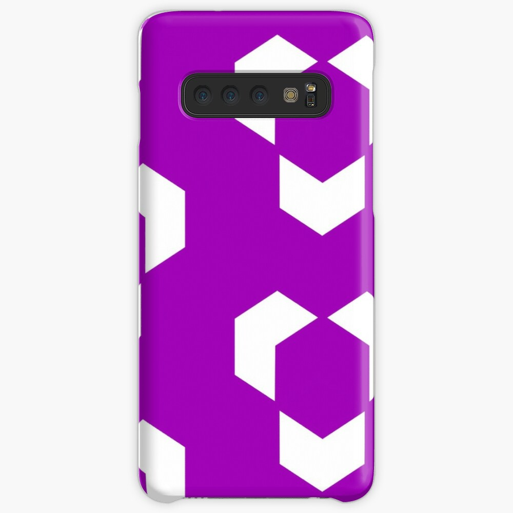 Cubeless Case & Skin for Samsung Galaxy