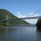 Entire Bridge  by Mannabelles