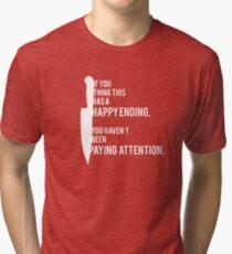 Ramsay Bolton Tri-blend T-Shirt