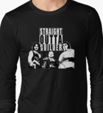 Straight Outta Guilder v2 Long Sleeve T-Shirt