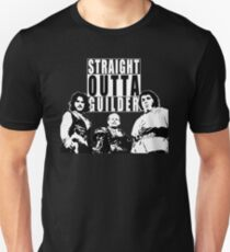 Straight Outta Guilder v2 T-Shirt