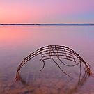 The Old Crabpot - Redland Bay by Beth  Wode