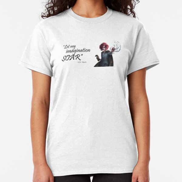 Draev Guardians artwork Classic T-Shirt