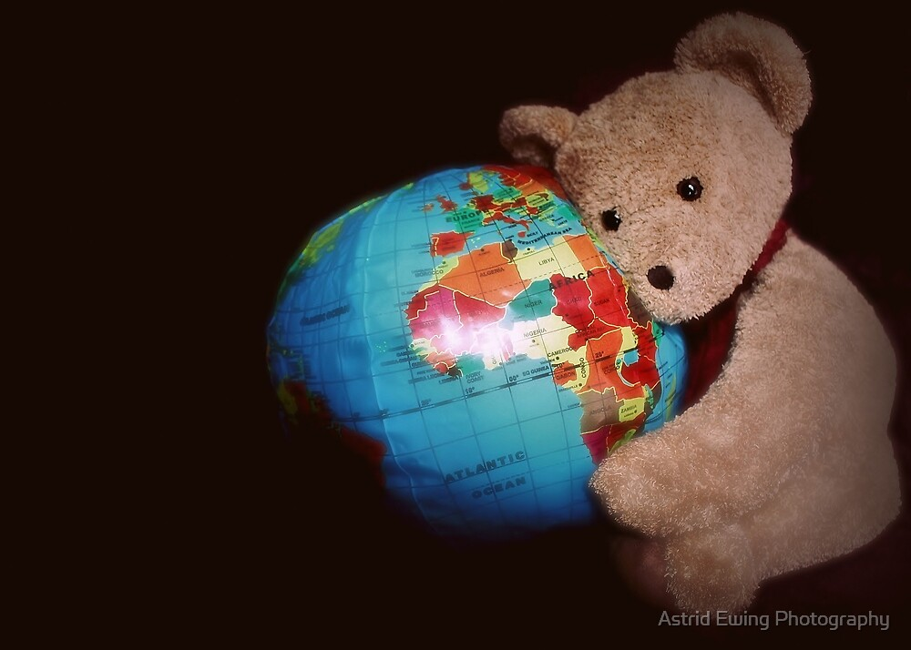 """""""What the world needs now is love..."""" by Astrid Ewing Photography"""