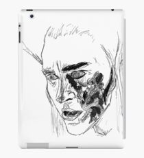 The Elven King  iPad Case/Skin