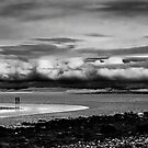 Stormy sky's by Inese