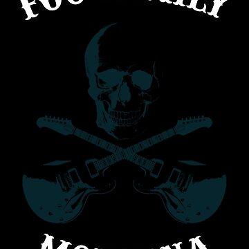 Foo Fam Montana by FooFam
