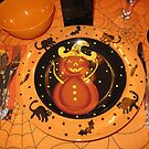 All Hallow's Eve by Sandra Fortier