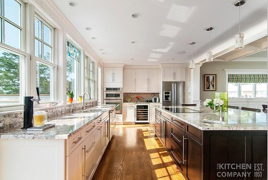The Kitchen Company by kitchencompany