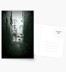 Beyond the Gate Postcards