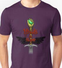 Hawk the Slayer (80 style) T-Shirt