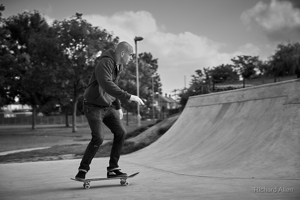 I think I can make it... by Lea Valley Photographic