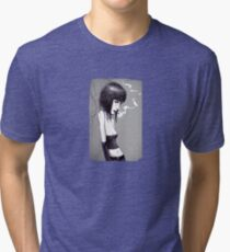 Dee Generate Tri-blend T-Shirt