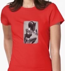 Tonya Taboo Womens Fitted T-Shirt