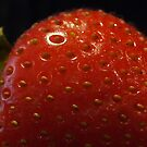 Strawberries...? by Emma Smith