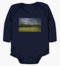 Majestic Mountains of Vermont One Piece - Long Sleeve