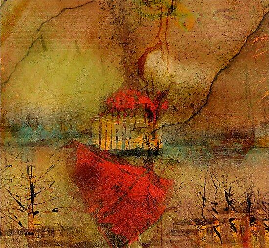 Sailing toward the Lonely Hearts Club by linaji