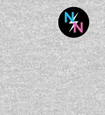 Norris Nuts Circle Logo Kids Pullover Hoodie
