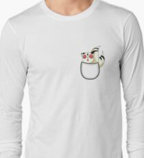 Pocket Kirara. Anime. Long Sleeve T-Shirt