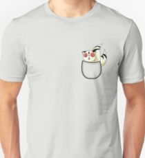 Pocket Kirara. Anime. T-Shirt