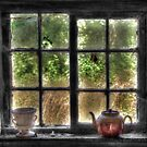 Look Through Any Window by geoff curtis