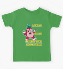 Funzo. Simpsons TV serie.  Kids Clothes