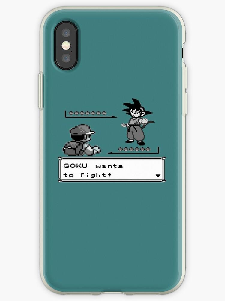Crossover Pokemon - Dragonball by Faramiro