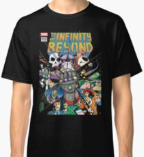 Toy Gauntlet Classic T-Shirt