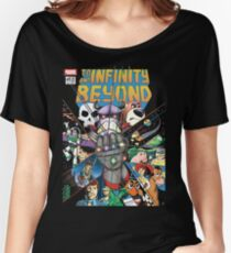 Toy Gauntlet Women's Relaxed Fit T-Shirt